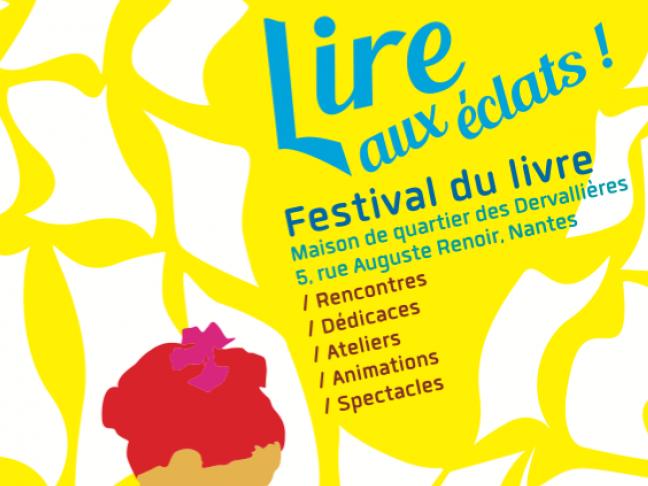 Dervallières à Nantes : un an après l'incendie, place au festival !