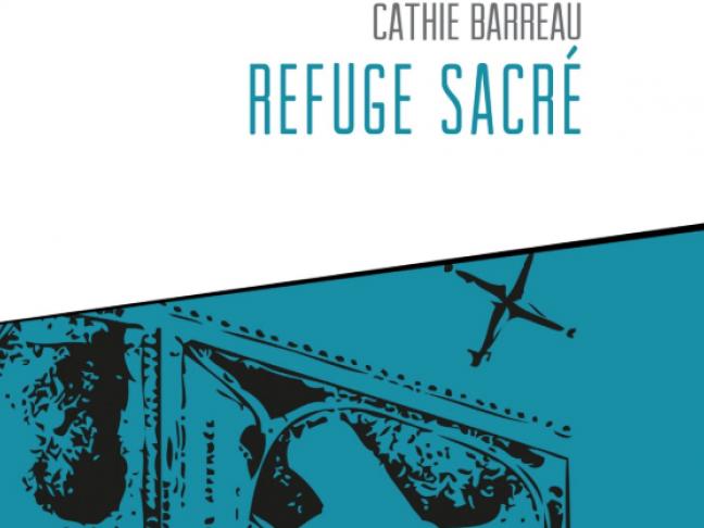 Cathie Barreau. Rendre harmonieuse la vie entre écriture et métier est un art