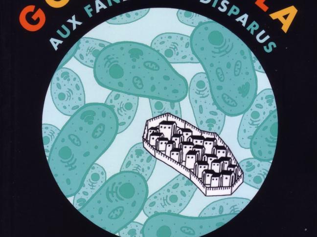 Gorgonzola alla mayennaise