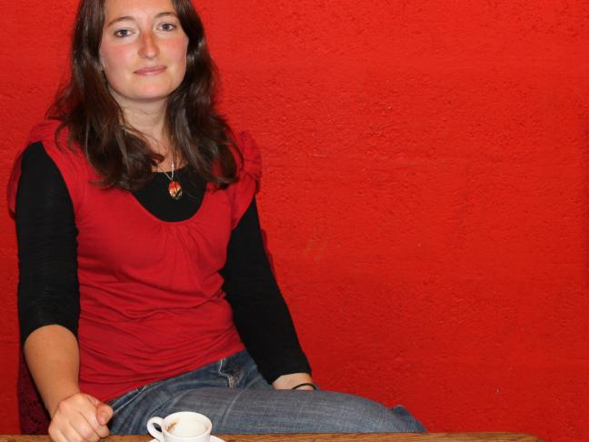 Amalia Diffusion réinvente le système