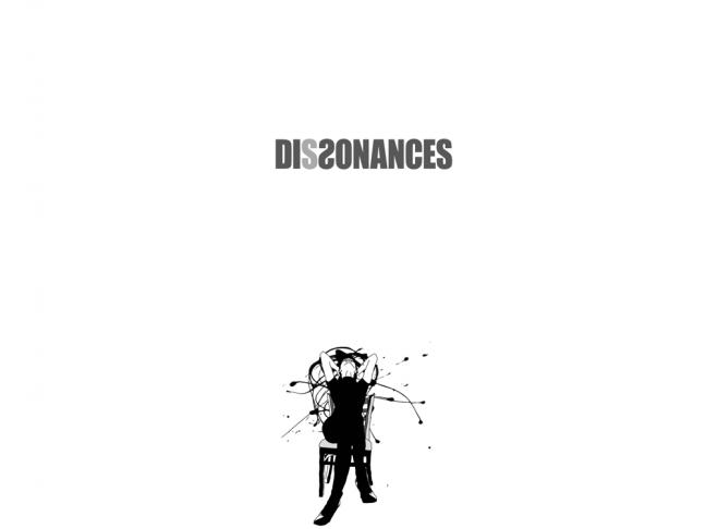 dissonances n°28 - couv