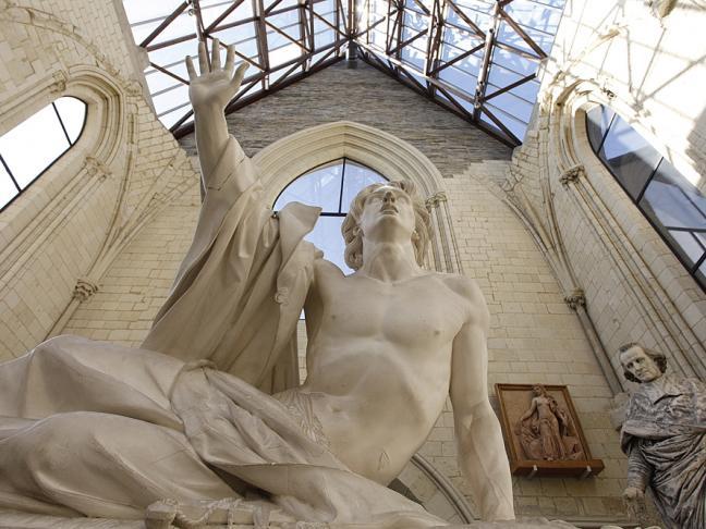 Fonds David d'Angers