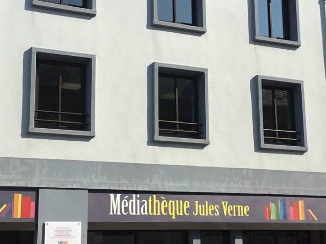 Directeur(trice) du pôle culture - Médiathèque de Donges