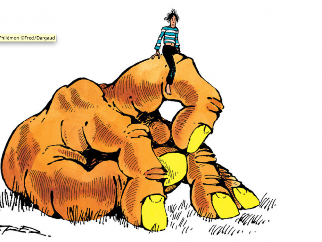 Appel à candidature auteur débutant - Maison Fumetti