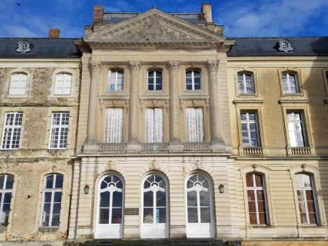 La BnF, site de Sablé-sur-Sarthe recherche un(e) responsable du pôle catalogage, chargé(e) de valorisation et formation