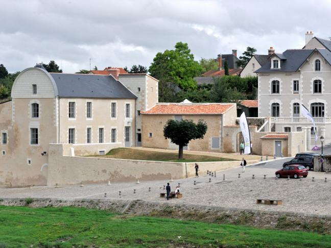 Chargé(e) de mission bibliothèque et médiation - Maison Julien Gracq (49)