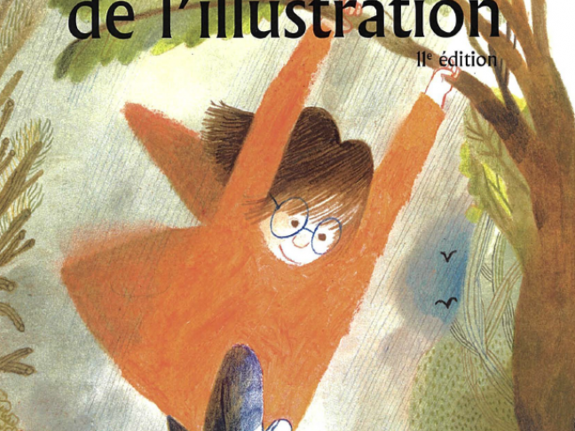 11e édition du Grand Prix de l'illustration 2018