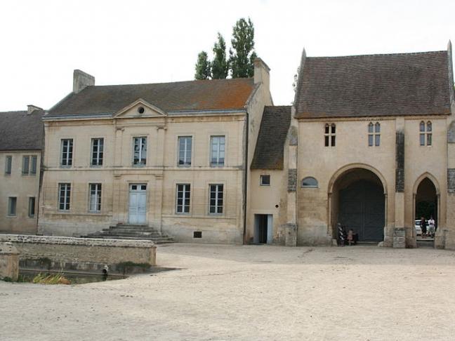 Résidence d'auteur - Abbaye d'Ardenne (14)