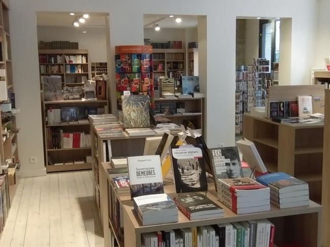 Directeur/directrice de la librairie Siloë-Lis - Nantes