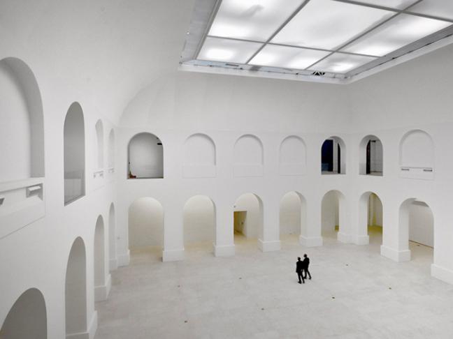 Stage Bibliothécaire-documentaliste - Musée d'art -Nantes