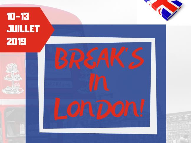 Voyage d'étude à la découverte des bibliothèques londoniennes