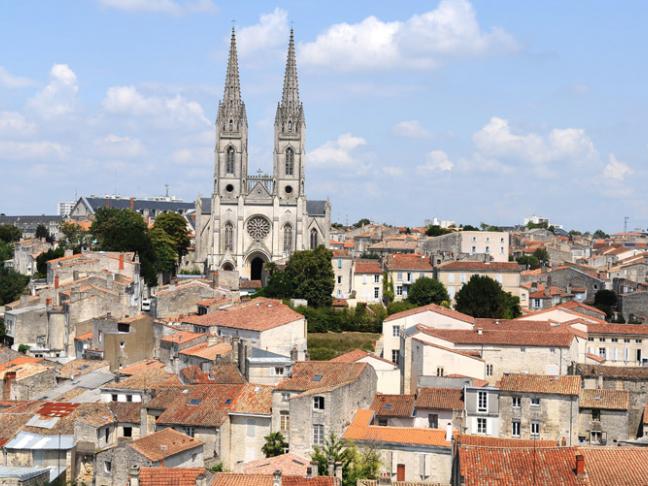 Appel à candidature - Résidence d'écrivain - Niort (79)