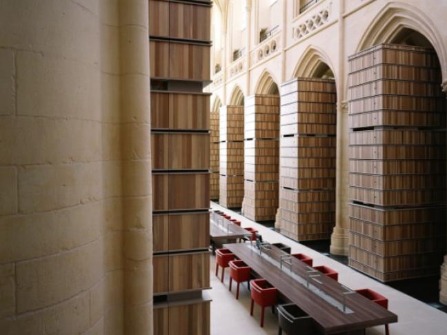 Résidence de création et d'éducation artistique et culturelle en milieu scolaire - Normandie