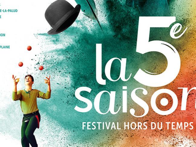 Résidence d'auteur - Festival la 5ème saison 2020