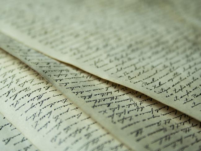 Un(e) catalogueur(euse) pour la mise à jour du Catalogue général des manuscrits en région Pays de la Loire