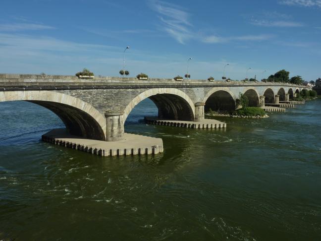Documentaliste (H/F) - Les Ponts de Cé (49)