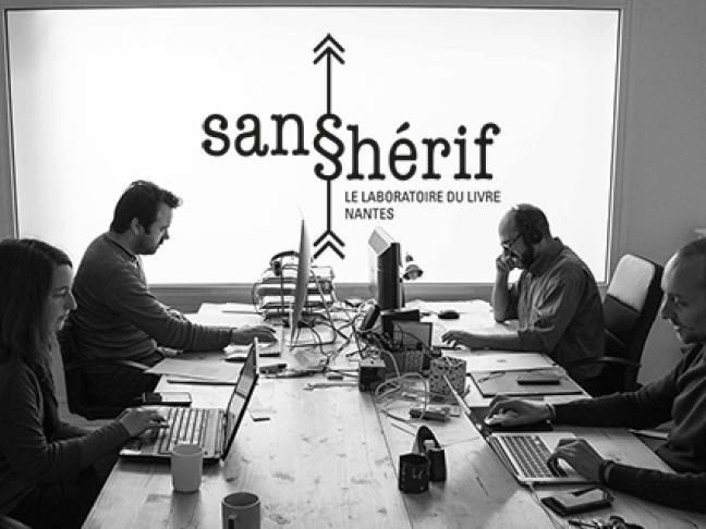>-§-> 2 places en co-working chez Sans Shérif !