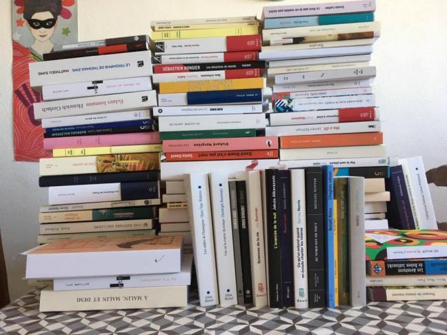 Formations à la médiation littéraire