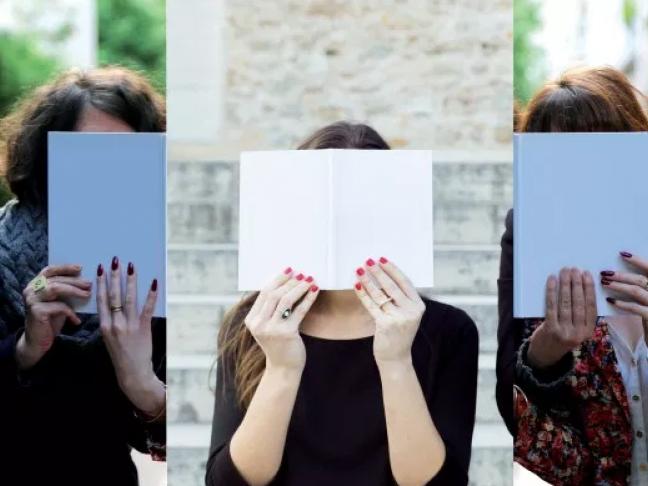 Les Caractères masqués // Accompagnement bibliothécaires