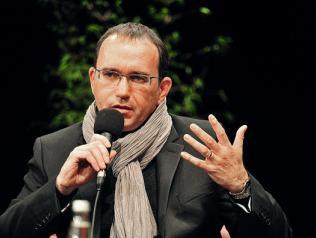 Jean-Luc Nativelle