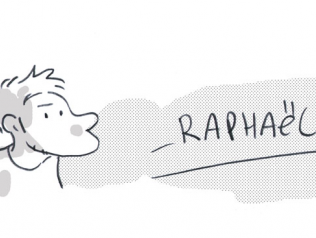 Beuchot Raphaël