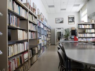 Centre d'histoire du travail (CHT)