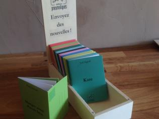 Les Éditions Pneumatiques