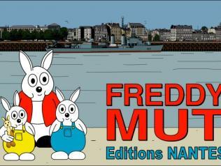 Éditions Freddy Mut