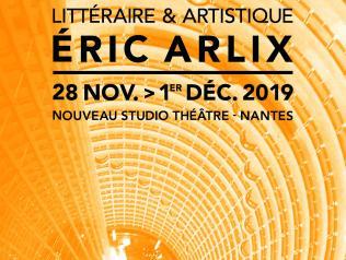 BIFURCATIONS#5 - Carte blanche littéraire & artistique à Éric Arlix