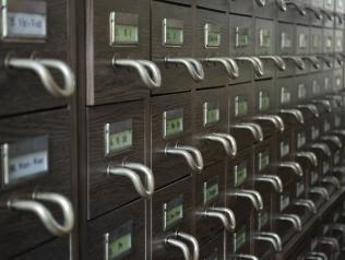 [Cycle Patrimoine écrit] Initiation au catalogage des livres anciens en Unimarc