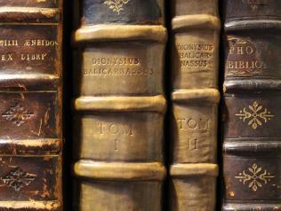 [Cycle Patrimoine écrit] Introduction au patrimoine écrit