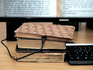CFCB >> Patrimoine écrit - Numériser le patrimoine - DRAC