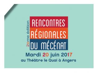 2èmes Rencontres régionales du mécénat