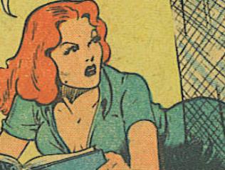 Femmes & Bande dessinée