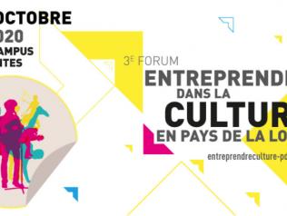 Forum Entreprendre dans la Culture - en distanciel