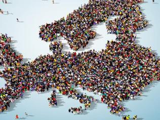 Les programmes de financements européens pour le livre