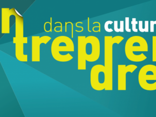 Forum Entreprendre dans la culture - 2e édition