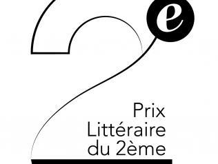 Appel à candidature : Prix Littéraire du 2ème roman 2019
