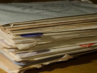 ANNULÉ // Parcours patrimoine écrit - Traitement matériel et signalement des fonds d'archives et manuscrits