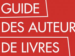 Guide des Auteurs de livres - édition 2019