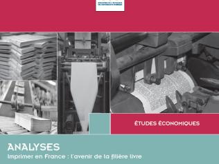 Imprimer en France : l'avenir de la filière livre