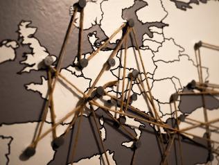 I-Portunus, une bourse pour la mobilité des professionnels.lles de la culture à travers l'Europe