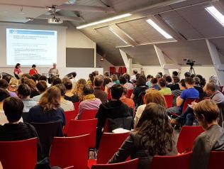 Forum des métiers du livre de Mobilis, participez aux prochaines éditions !