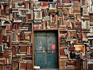 Le livre en Europe - Une enquête en Italie