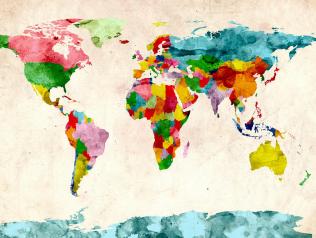 Cycle - Droits étrangers et développement à l'international