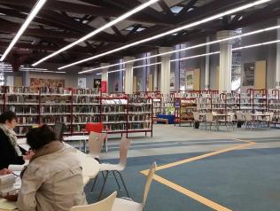 Enquête sur les personnels contractuels dans les bibliothèques