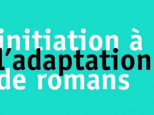 Formation - Initiation à l'adaptation de romans - FEMIS