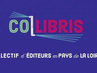 Rencontres de l'édition en Pays de la Loire - collibris