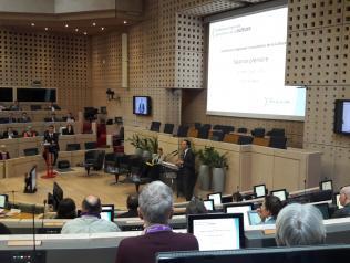 La politique culturelle - Région des Pays de la Loire - 2017