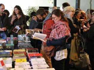 Retour sur le Forum des métiers du livre et de la lecture 2017